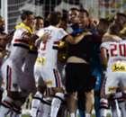 Sidão brilhante, Ceni com tudo e a glória do São Paulo campeão