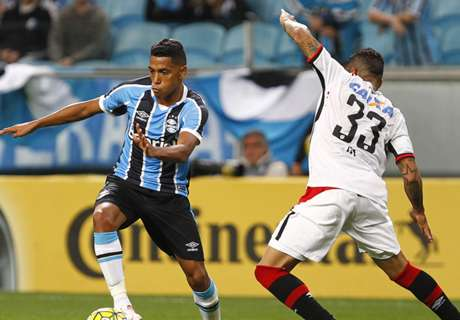 Apostas: Grêmio x Atlético-PR