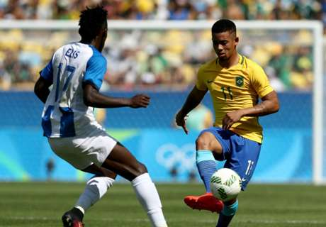 IN STATS: Jesus stars for Brazil