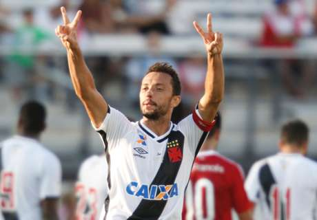 Florida Cup: Vasco 1 x 0 River