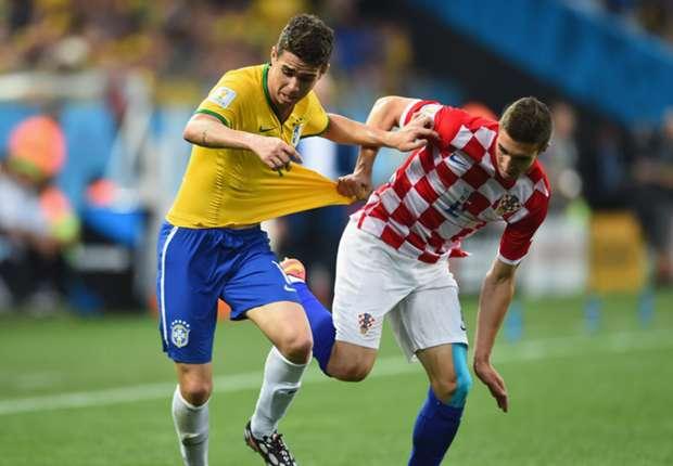 Nick Sabetti: Brazil not invincible