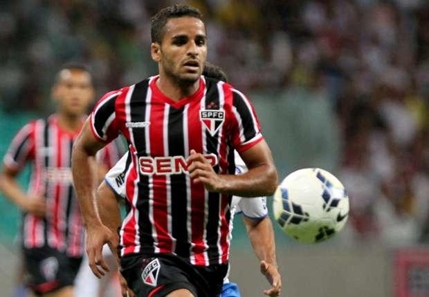 El presidente del Sao Paulo confirma la llegada de Douglas Pereira al Barcelona