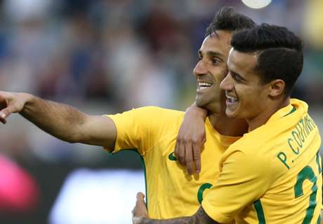 CBGT: 5 lessons from Brazil 2-0 Panama