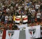 As melhores médias de público do futebol brasileiro