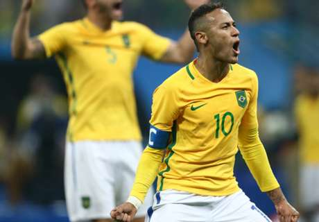 Olimpiadi: Storico Honduras, Brasile ok