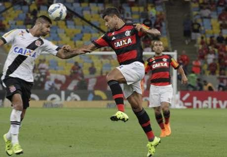 Os jogos decisivos da Copa do Brasil