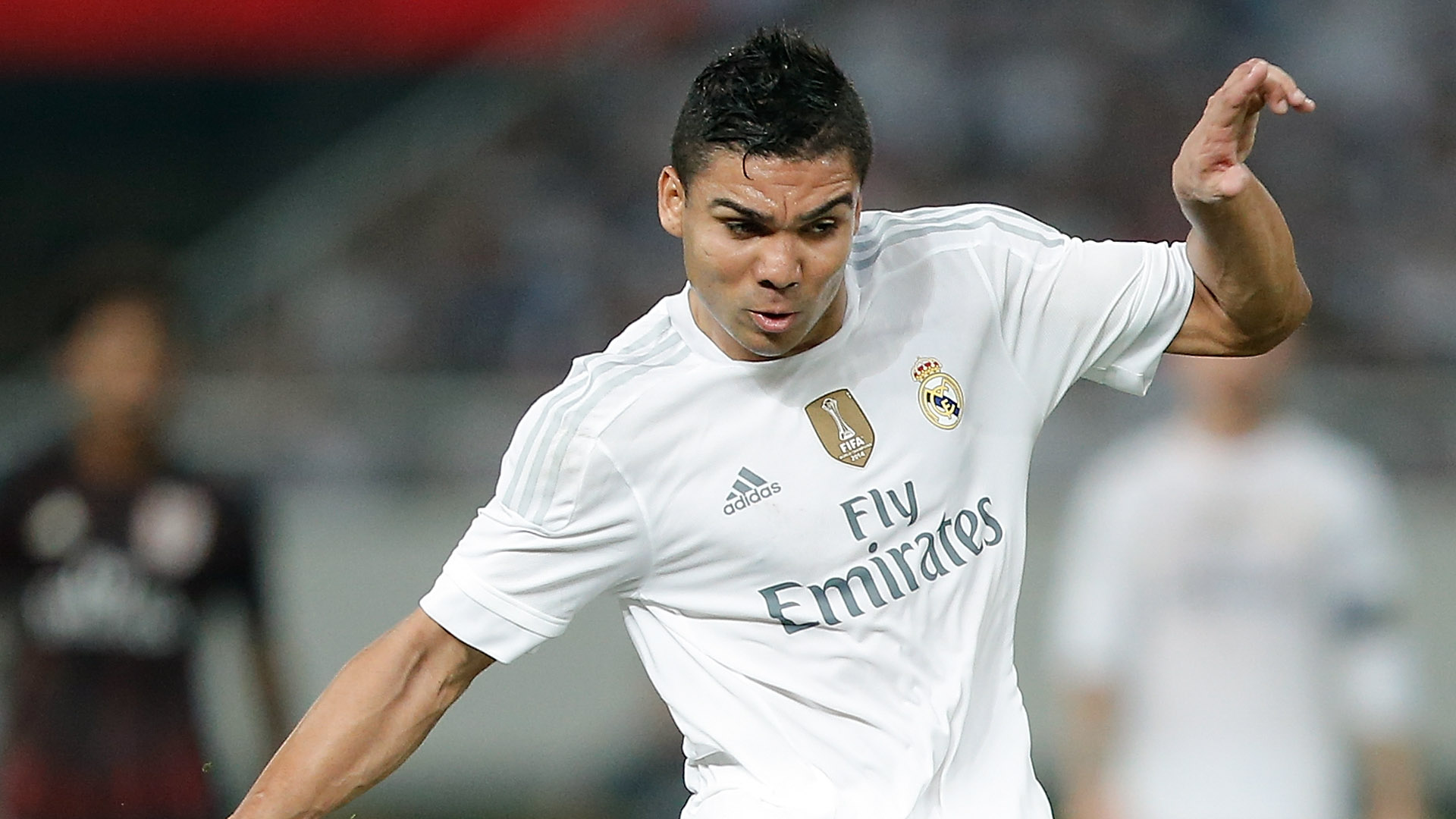 casemiro  le nouveau monsieur plus du real madrid