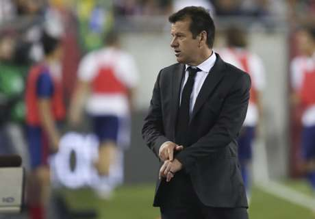 Dunga: This is the Brazil we want