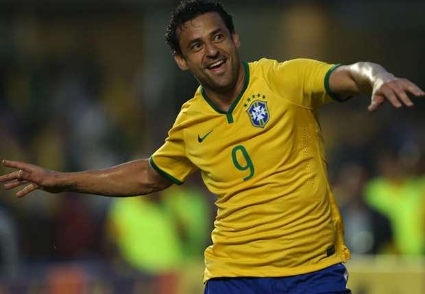 Fred tentukan kemenangan Brasil.