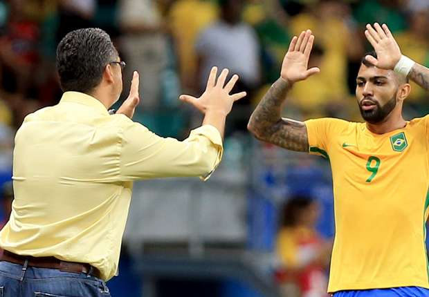 A plan comes together: Brazil back on track for Olympic gold after Denmark thrashing