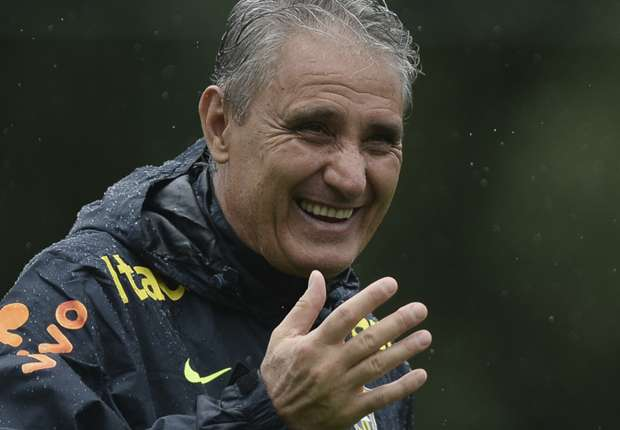 Tite: I thought Brazil rebirth would be much harder