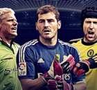 Eleja o maior goleiro da história da Champions League!