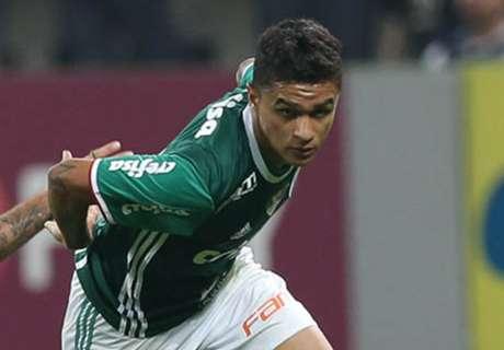 AO VIVO: Palmeiras 0 x 0 Botafogo-PB