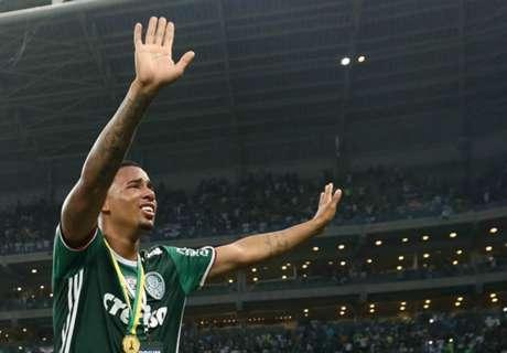 OFF - Gabriel Jésus signe avec Manchester City