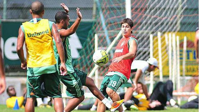 Gerson Conca Fluminense 2010