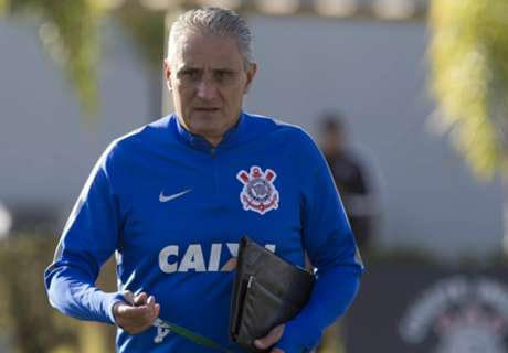Tite appointed Brazil coach