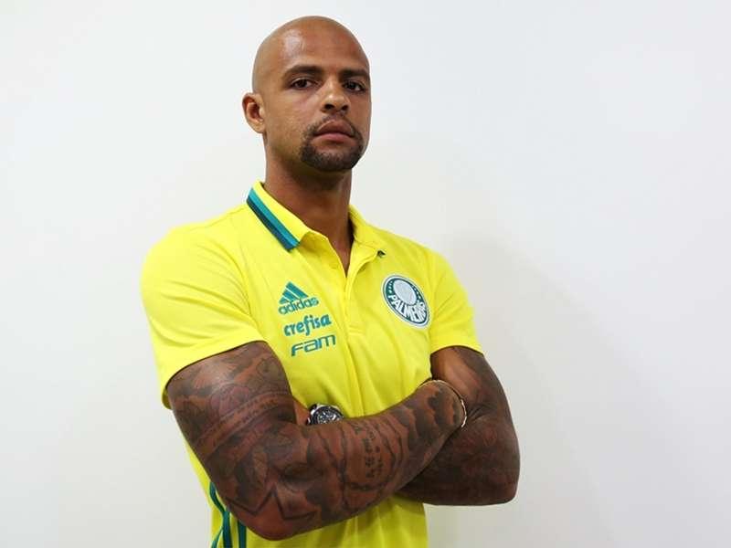 ►Time definido! Eduardo Baptista confirma Palmeiras titular para amistoso contra Chapecoense