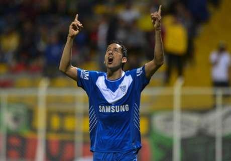 Conheça o novo reforço do Cruzeiro