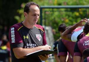São Paulo's biggest idol will debut as team coach next Thursday (19), in a Florida Cup semifinal against River Plate
