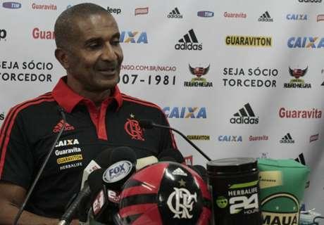 A cara do Flamengo