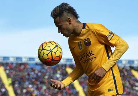 Neymar-Verbleib?