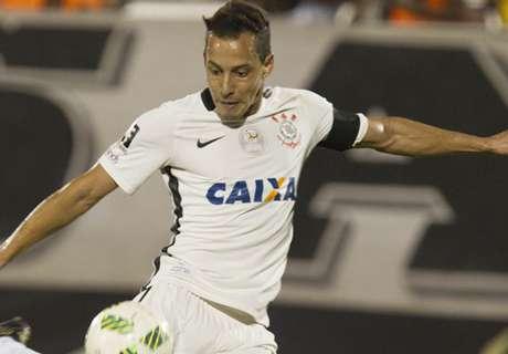 F.Cup: A joyful Rodriguinho