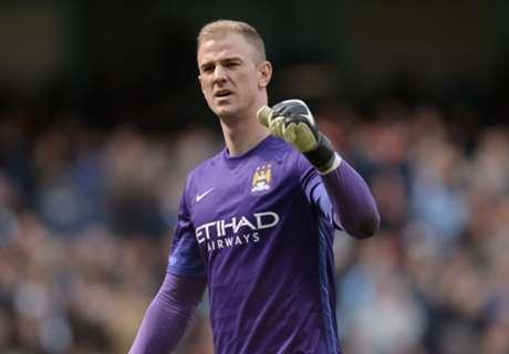 Bidik Hart, Everton Siapkan £40 Juta