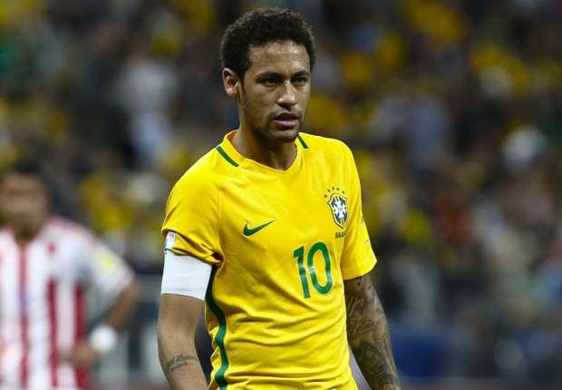 Brasil 3 x 0 Paraguai  Seleção se classifica para o Mundial de 2018 por  antecipação! 79ffbf2ea0fe2