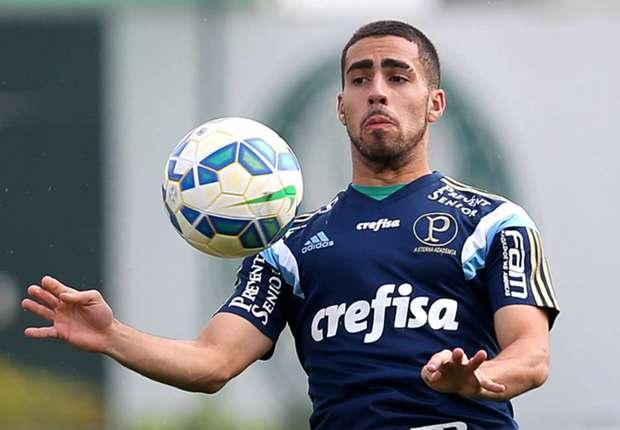 Volante não deve ter seu contrato renovado com o Palmeiras