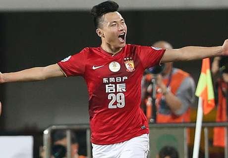 Gao Lin: Juara Demi Sepakbola Tiongkok