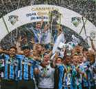 Histórico! Todos os campeões da Copa do Brasil