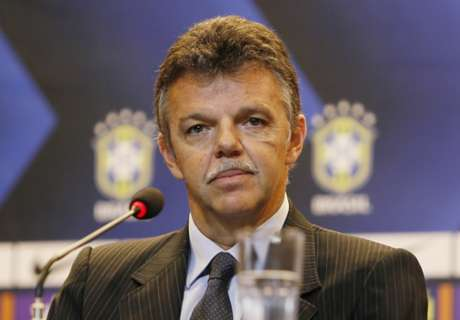 Brazil happy with Copa America draw