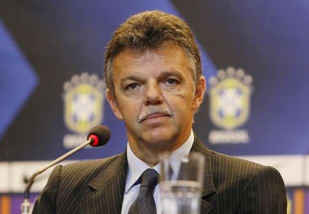 Gilmar happy with Brazil's Copa America draw