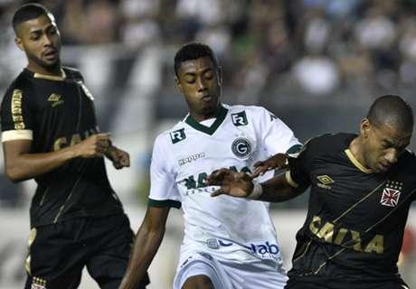 Wolfsburg contrata B. Henrique