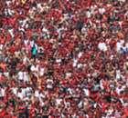 As melhores imagens de Flamengo 2 x 0 Figueirense