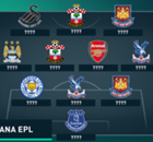 Galeria: O time da semana na Premier League
