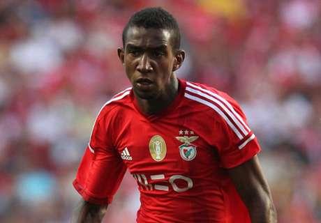 Português: Benfica 1 x 0 Rio Ave