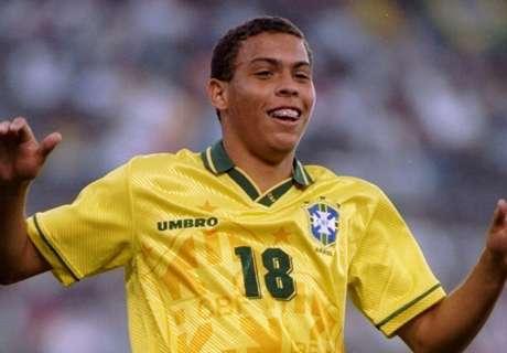 Ronaldo: Sao Cristovao's greatest son