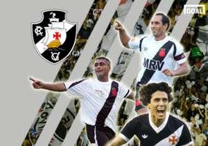 Uma das mais importantes marcas do futebol brasileiro, o Vasco é referência na defesa das minorias e por possuir grandes ídolos em sua história