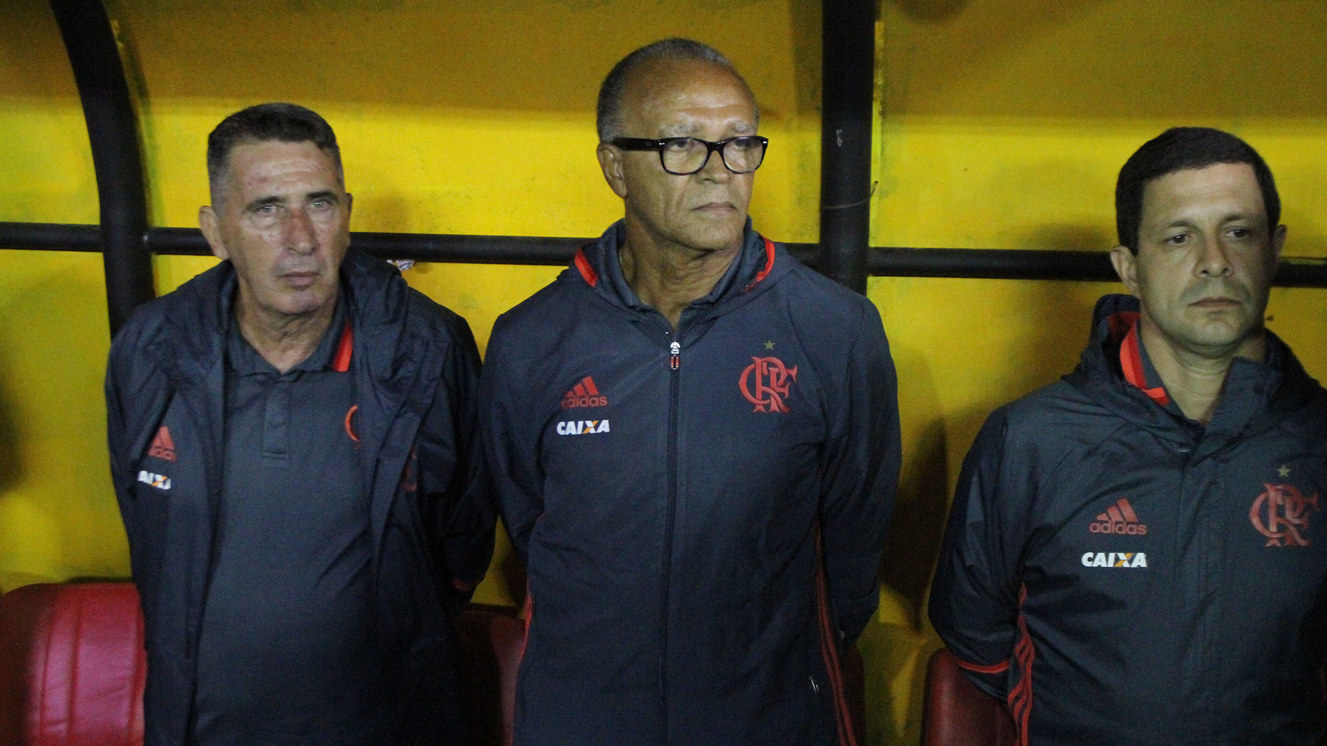 Novo comandante: Reinaldo Rueda aceita proposta do Flamengo