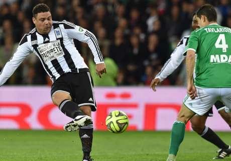 Mit 38: Ronaldo plant Comeback