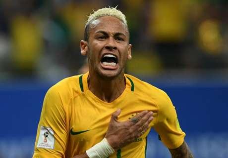 Neymar besiegt Kolumbien-Trauma