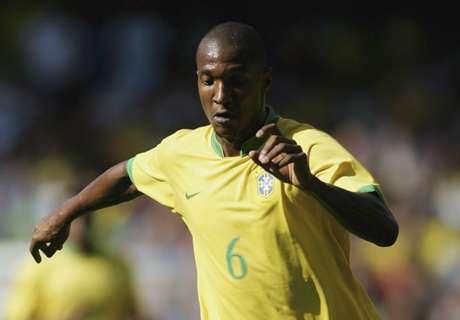 Gilberto: Neymar will be world's best