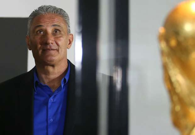 WATCH: In his own words - How Tite transformed Brazil