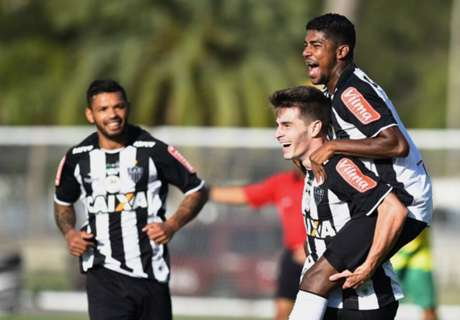 F. Cup: No Mickey visit for Galo