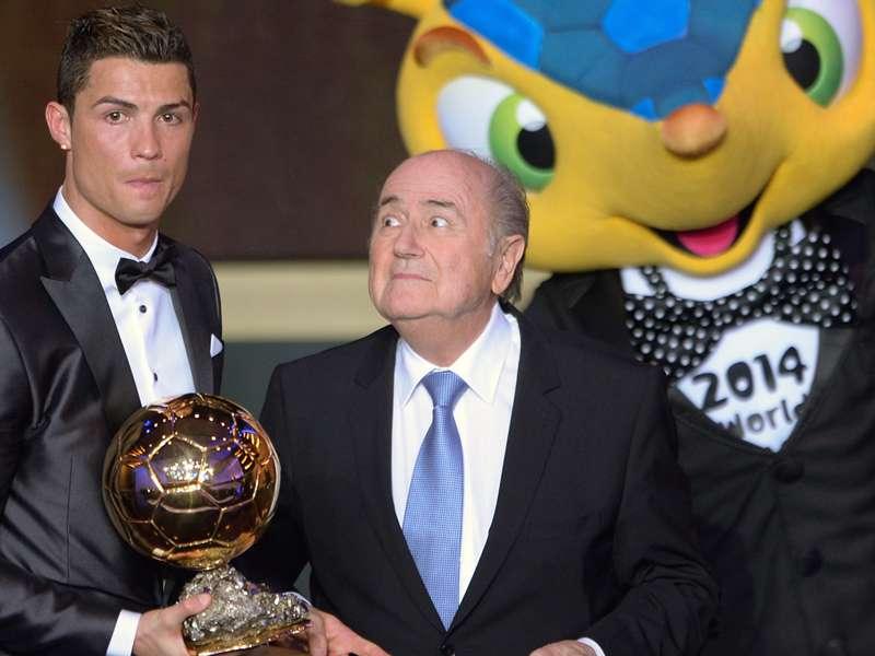 Revelados os indicados ao Prêmio Bola de Ouro de 2014