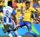 Neymar Antar Brasil Ke Final Olimpiade