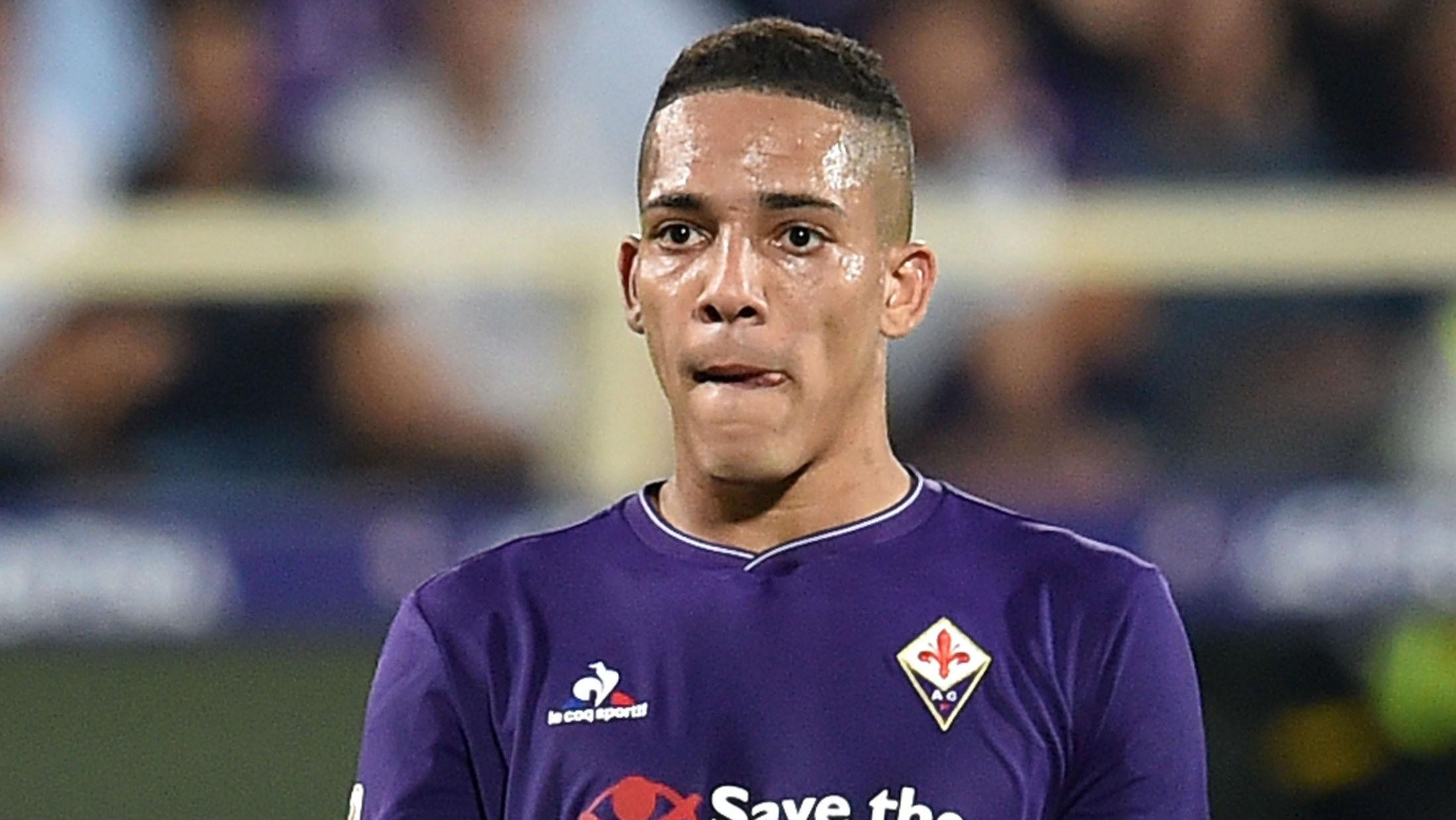 Gilberto Fiorentina 10122015