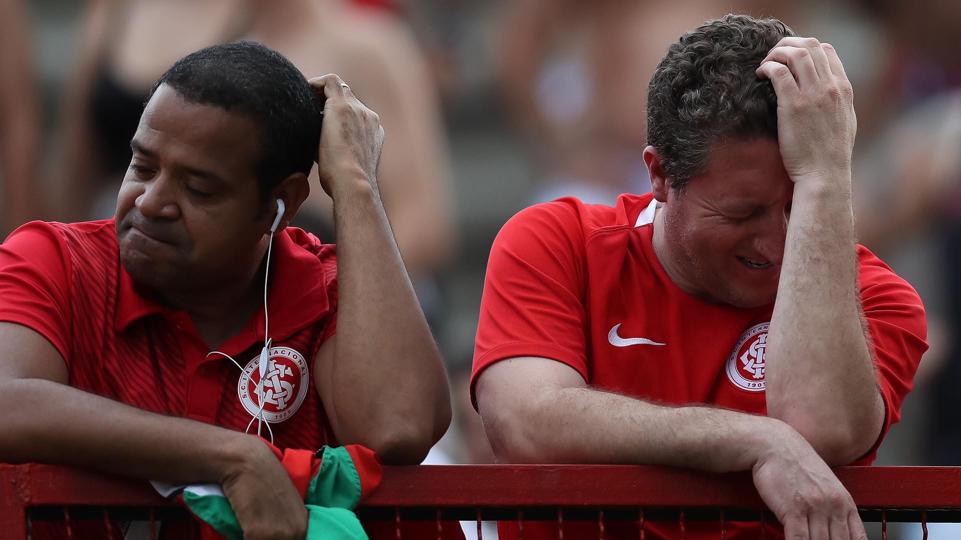Torcida Internacional Fluminense Brasileirão 11122016