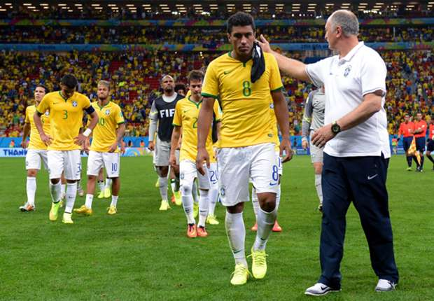 Nicht genug Qualität: Oliver Kahn urteilt über Brasiliens Nationalmannschaft